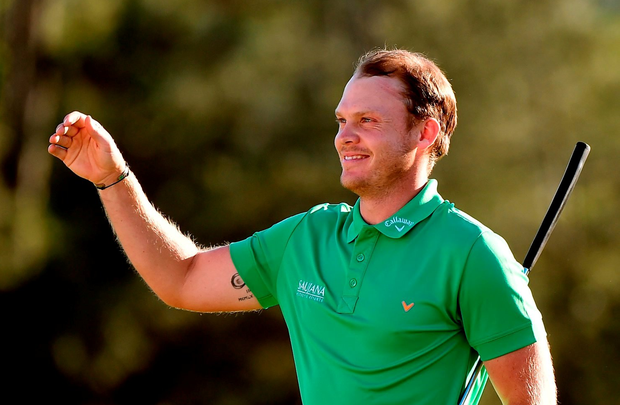 98ba03a3e7020b As it happened  Danny Willett pips Jordan Spieth to win the US ...