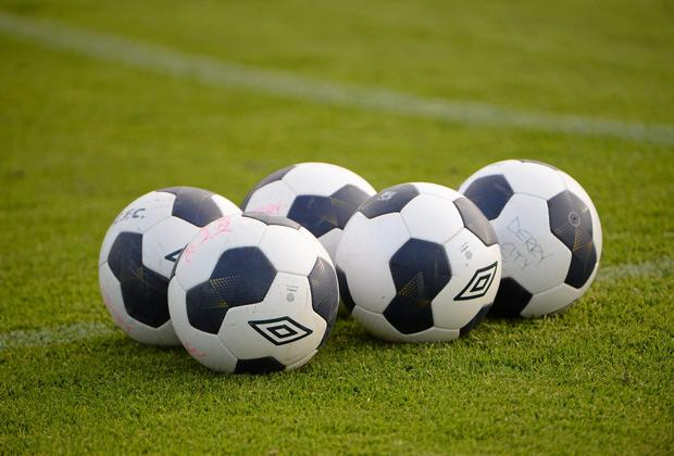 Sheriff must wait to discover their opponents in the decider after the other semi-final between St Peter's of Athlone and Pike Rovers had to be abandoned on Saturday night due to adverse weather.
