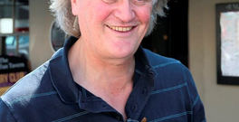 Wetherspoon's boss Tim Martin