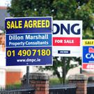 Both Fine Gael and Fianna Fáil have been warned that persisting with the idea of merging water bills with property tax would drive property owners away from the rental market and deplete the country's available housing stock even further. Photo: Aidan Crawley/Bloomberg