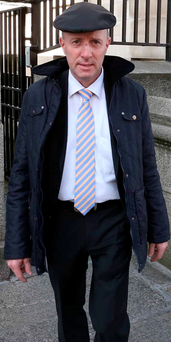 Michael Healy-Rae. Photo: RollingNews.ie