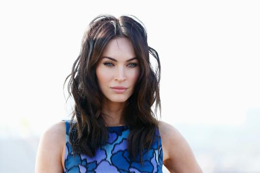 Megan Fox (Photo by Andreas Rentz/Getty Images for Paramount Pictures International).