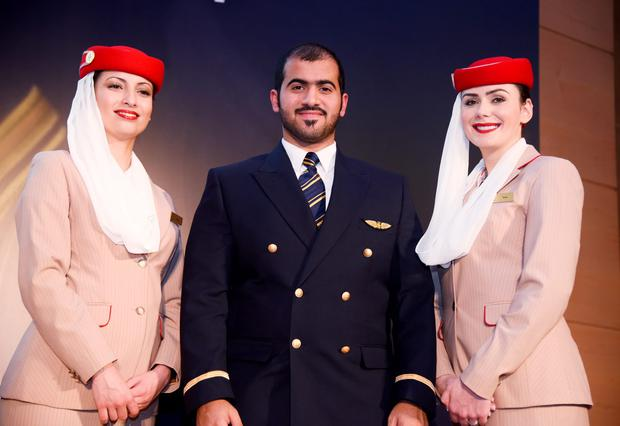 What's it really like to be a flight attendant? An Emirates cabin ...