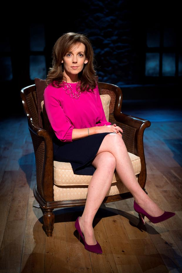 Alison Cowzer is joining TV3's Dragons Den
