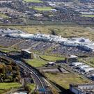 Hines Ireland will be involved in the development of Liffey Valley Shopping Centre.