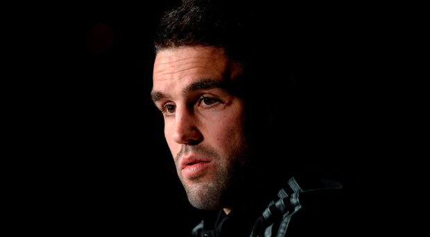 Conor Murray has been an oasis of calm in the Irish No 9 shirt, but who will replace him? (SPORTSFILE)
