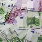 The latest financing means the State has raised €4.75bn of its stated target to borrow between €6bn and €10bn on the bond markets this year. Photo: Reuters
