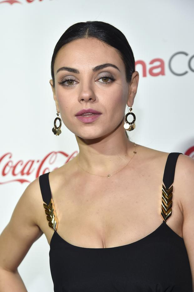 Mila Kunis (Photo by Alberto E. Rodriguez/Getty Images for CinemaCon)