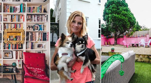 INM journalist Fay Brophy's home featured on last night's Home of the Year on RTE