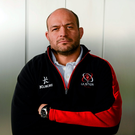 Rory Best (SPORTSFILE)