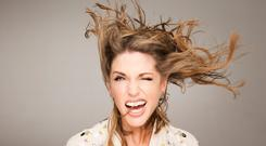 Hair salons are taking part in the Get Blown Away fundraiser for ISPCC Childline, supported by L'Oréal and RTÉ 2fm. Over the three days from Thursday 26th until Saturday 28th of May, each participating salon will donate the cost of one blow dry by each hairdresser who is taking part to ISPCC Childline.