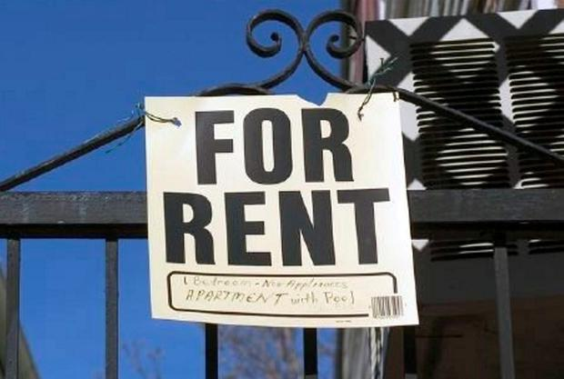 CRISIS: Rents continue to rise amid housing shortage