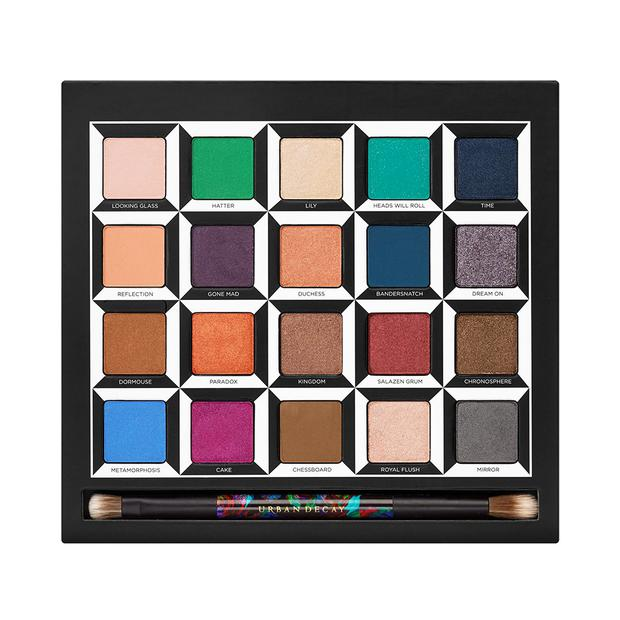 Stay Calm But There S A New Alice In Wonderland Palette
