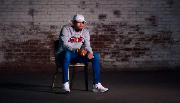 Chris Brown in 'Welcome to My Life' documentary promo