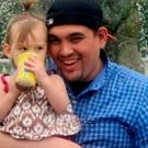 William Moritz pictured with his daughter Maddy (Photo: GoFundMe)