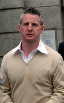 Brian Meehan was convicted of the murder of Veronica Guerinun