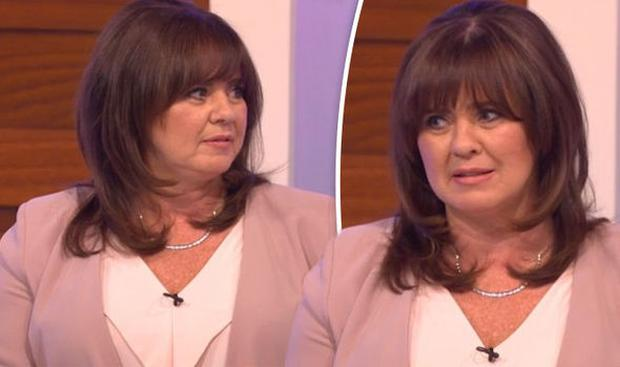 Loose Women's Coleen Nolan dropped a shock bombshell on the ITV show. Photo: ITV