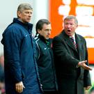 Arsene Wenger's holistic approach is in stark contrast to the psychology employed by Alex Ferguson