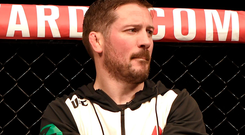 John Kavanagh. Photo: Sportsfile