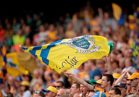"Clare GAA chairman Joe Cooney has said the opening up of a €200,000 line of credit to prop up their finances was ""normal procedure"" for the county at this time of year. Photo: Sportsfile"