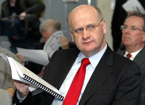 Former HSE chief Prof Brendan Drumm has called for significant investment in primary care to alleviate some of the problems in the Irish health service.