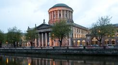 Events in the High Court yesterday proved just how important it is that the Houses of the Oireachtas are in a position to enact legislation and respond to the daily challenges of governance