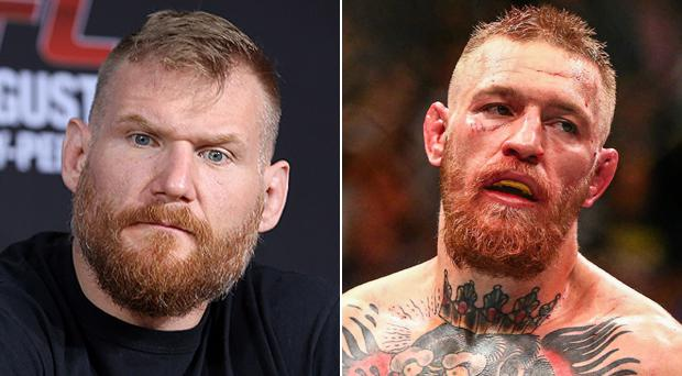 Josh Barnett has suggested that retiring would be the only way for McGregor to get out of his UFC contract