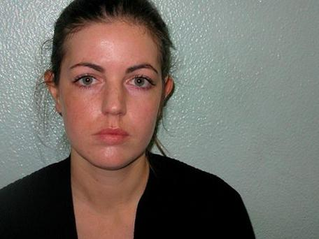 Lauren Cox (Photo: Met Police)