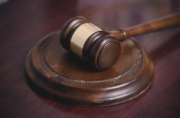 A garda told a court that the accused said 'I apologise' after he was charged Stock photo: www.jupiterimages.com