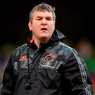 Munster coach Anthony Foley has called on fans for a massive turnout at Irish Independent Park.