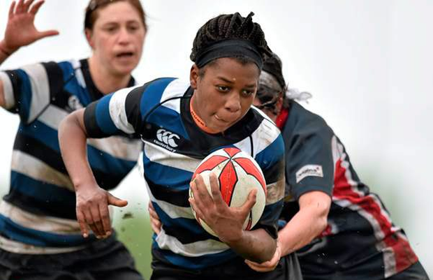 The Bank of Ireland Leinster Women's Paul Cusack and Paul Flood Cup and Plate finals kick off tomorrow