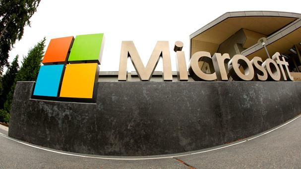 Microsoft's Q3 hit by cloud investments, income falls to $3.8bn