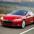 Model S P90D will hit 0-100kph in a blistering 2.8 seconds, has a range of over 400kms