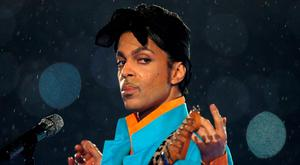 Pop superstar Prince. Photo: Mike Blake/File Photo/Reuters