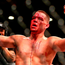 Nate Diaz. Photo: Mark J. Rebilas / SPORTSFILE