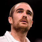 Badminton star Scott Evans Photo: Stephen McCarthy / SPORTSFILE