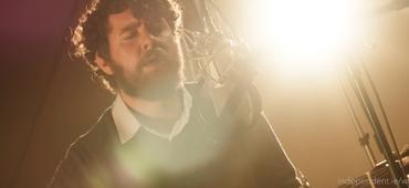 Declan O'Rourke for the Windmill Lane Sessions