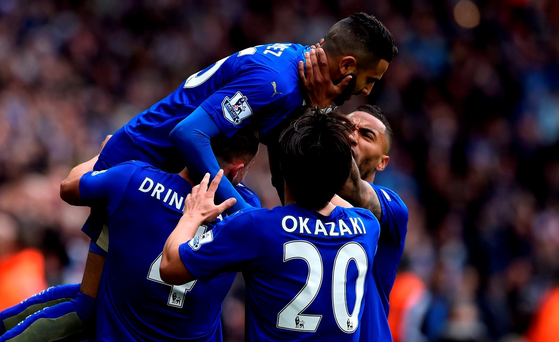 Leicester striker Jamie Vardy handed an additional one-match ban