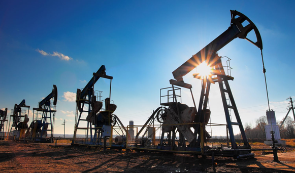 'Oil companies have slashed spending budgets by more than 25pc since 2014, scrapped dozens of multi-billion dollar projects, slashed tens of thousands of jobs and reduced costs by at least 20pc' Stock photo: Depositphotos