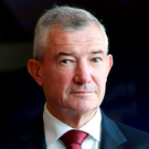 Bank of Ireland chief executive Richie Boucher Photo: Frank Mc Grath