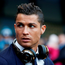 Real Madrid's Cristiano Ronaldo will not feature tonight against Manchester City. Reuters