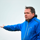 Davy Fitzgerald (Photo: SPORTSFILE)