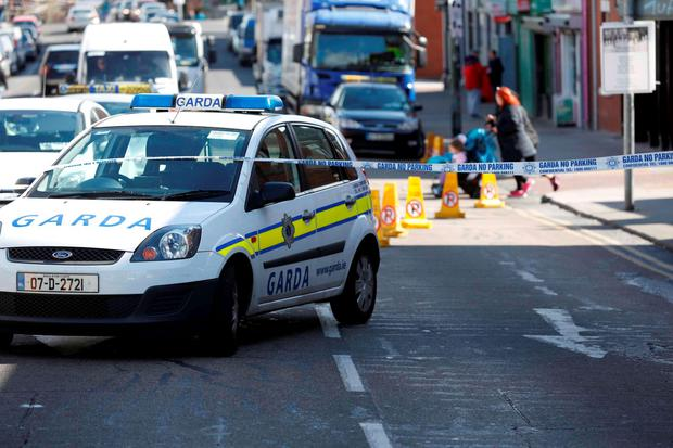 To tackle this problem, the State needs to marshal all resources available, including An Garda Síochána. RollingNews.ie