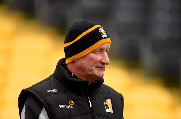 Kilkenny manager Brian Cody (Photo: Sportsfile)