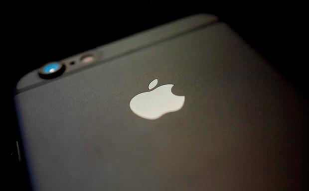 iPhone sales plummeted for the first time since the device was launched in 2007, dropping from 61 million to 51 million.
