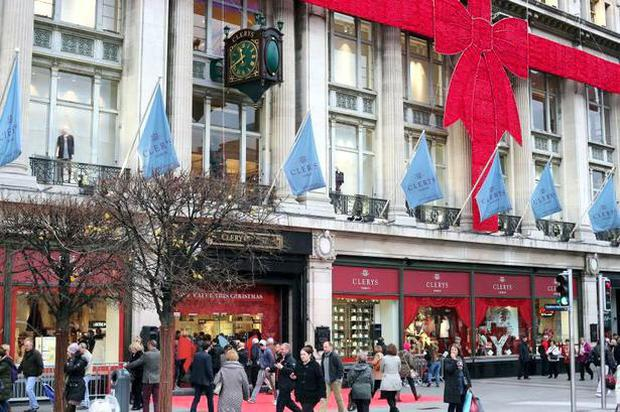 Staff at Clerys learned in June of last year that they were to lose their jobs, just hours after the store building was sold.