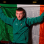 Paddy Barnes will lead Ireland out in Rio