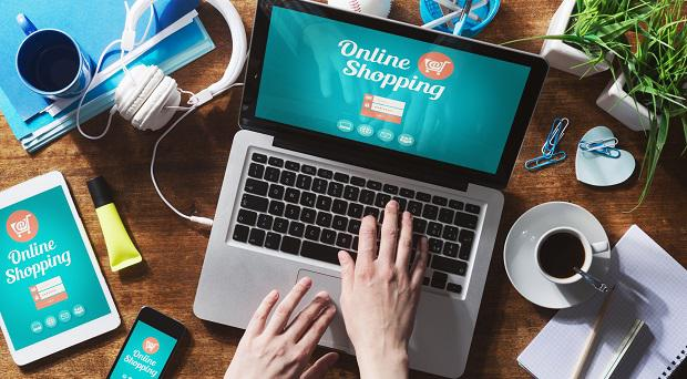E-commerce is crucial to any business but especially small ones