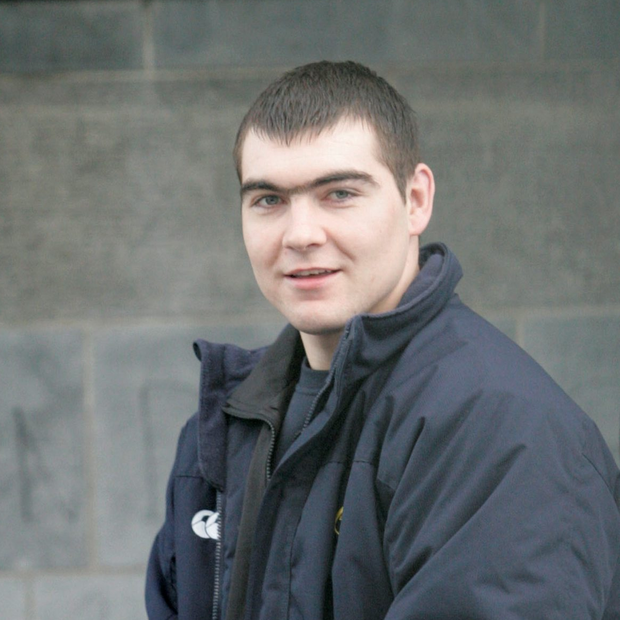 Gary Campion was convicted of two gangland murders. Photo: Press 22