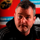 Anthony Foley's men have not put back-to-back league wins together since November Photo: Sportsfile